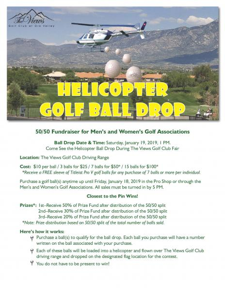 2019 Helicopter Ball Drop flyer updated 12 27 18